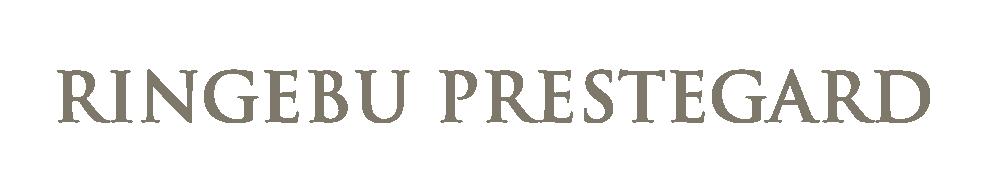 Ringebu Prestegard